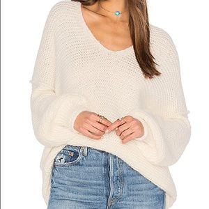 free people // all mine sweater